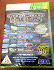 SEGA Mega Drive Ultimate Collection Xbox 360 Brand New *DISPATCHED FROM BRISBANE