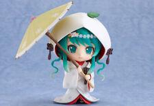 Nendoroid 303 Snow Miku: Strawberry White Kimono Ver Limited Good Smile WF2013