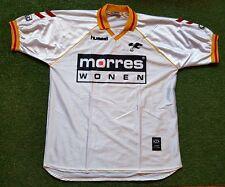 NEC Nijmegen Football Shirt XL XXL Hummel Morres Wonen Trikot Jersey