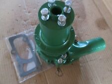 Oliver Tractor 15501555 Gas And Diesel Water Pump Rebuilt