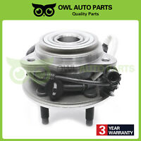 Front Wheel Bearing Hub Assembly 00-09 Ford Ranger Mazda B4000 4x4 w/ABS 515003