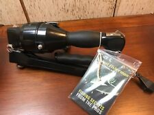 """Instant Fisherman Portable Fishing Kit 11"""" Extends to 50"""" New No Box"""