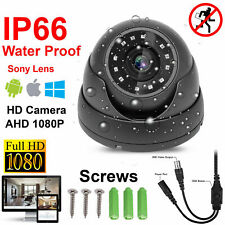 DOME CCTV 4IN1 OUTDOOR 2.4MP CAMERA TVI AHD CVI CVBS FULL HD 1080P NIGHT VISION
