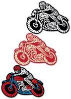 CAFE RACER Sticker Set Motorbike Motorcycle Biker Retro decal