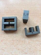 Ferrite core ETD Core N67 Material Gapped B66358-G1000X167 Epcos 4pcs Z1221