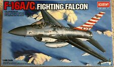 Academy 1/48 F-16A/C Fighting Falcon