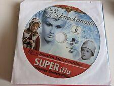 Die Schneekönigin DVD SUPER illu Märchen NEU OVP