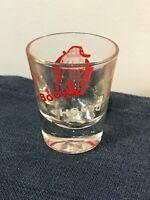 Dog Booze Shot Glass