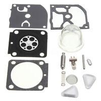 Trimmer Carburetor Carb Rebuild Kit Tool For ZAMA RB-100 STIHL HS45 FS55 FS38