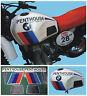BMW  R 80 GS  kit PENTHOUSE Paris Dakar - adesivi/adhesives/stickers/decal