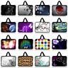 "13"" Notebook Laptop Cover Bag Sleeve Case Pouch For 13.3"" Apple Macbook Pro Air"