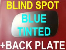 AUDI A3 1.8T 96-00 DOOR WING MIRROR GLASS +PLATE