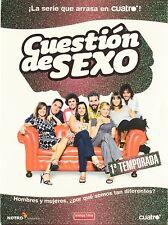 Cuestión De Sexo - Primera Temporada (2007) (7 Dvds) (Import Movie)