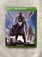 Destiny (Microsoft Xbox One, 2014)