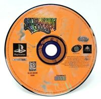 Skeleton Warriors - Sony PlayStation 1 PS1 PSX Game Only
