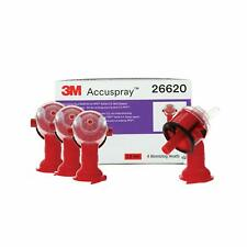 3M 26614 Accuspray Atomizing Head Refill Pack for PPS Series 2.0