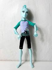 Poupée Monster High Gil Webber