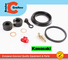 1981 - 1982 KAWASAKI GPz1100 B1/B2 GPz KZ 1100 FRONT REAR BRAKE CALIPER SEAL KIT