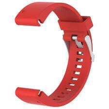 LC _ RECAMBIO SILICONA deportivo correa de reloj brazalete para Garmin Fenix 5s