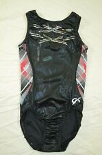 Pre-owned GK Girl Leotards Size Adult Extra Small (AXS)