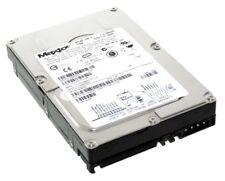HDD Maxtor 0c9791 73GB 10K SCSI Ultra320 8d073l0025051 8.9CM