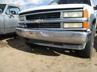 1992-1999 Chevrolet K1500 Suburban Front Bumper Molding,Impact Strip,1-Piece