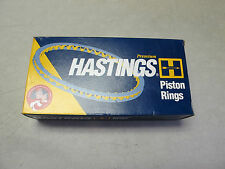 Hastings 2M6606 030 Piston Ring set fits Chevy GMC 7.0L 7.4L