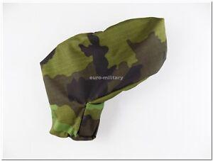 Original Czech Army Camo M95 CZ 75 Handguns Universal Military Cover - Brand New