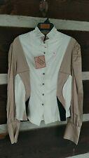 Sass/Civil War/Victorian/ Cowboy Clothes-Womens Blouse- Large
