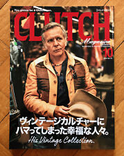 CLUTCH Magazine 10/2020 Japan