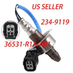 Air Fuel Ratio Oxygen O2 Sensor For Honda Civic 12-15 1.8L Accord 2014-2015 2.0L