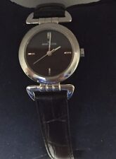 Closeout Brand New Anne Klein Women's Watch Genuine Leather Band
