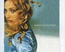 CD MADONNA ray of light GERMAN EX