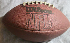 Mini Sized Version Of A Regulation Nfl Football