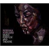 Rebekka Karijord - Music for Film & Theatre (2014)