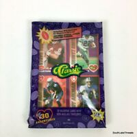 CLASSIC 1995 NFL FOOTBALL VALENTINE CARDS NEW DEADSTOCK SEALED!