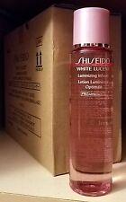 Shiseido White Lucent Luminizing Infuser Brightening Softener Lotion Dark Spots