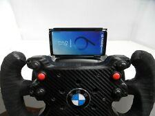 BBJ SimRacing Sim Racers Toploader Wheelbase mount for Samsung Galaxy S9