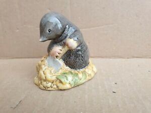 Berwick Diggory Diggory Delvert Figurine