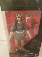 """Star Wars Rogue One Captain Cassian Andor Action Figure The Black Series 6"""""""