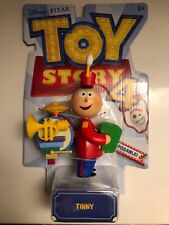 Toy Story 4 Tinny Possble Action Figure Brand New In Hand Pixar
