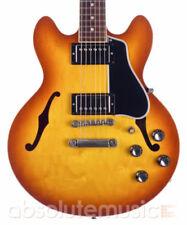 Guitares, basses et accessoires Gibson sunburst