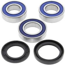2011 - 2017 Kawasaki ZX-10R ZX10R All Balls rear wheel bearing kit