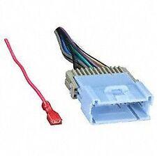 Metra 70-2103 Radio Connector