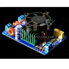 Class T Digital Amplifier Board Stereo 2x160W HIFI AMP VS TPA3116 TK2050 TDA8950