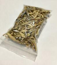 Dried Anchovies from Malaysia, Cleaned Anchovy Fish (Ikan Bilis Kopek) (50g)