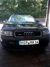 Audi a4 1,9 tdi mit tüv