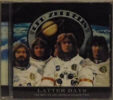 LED ZEPPELIN 'LATTER DAYS' 10-TRACK CD