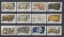 FRANCE 2009 oblitéré : MÉTIERS D ART