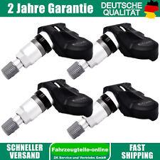 4x Reifendrucksensoren RDKS TPMS für VW Audi Porsche Skoda 5Q0907275 B 3AA907275